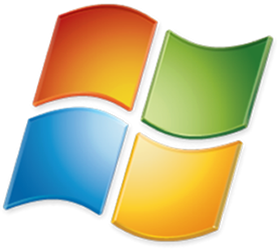 Windows Hosting Logo